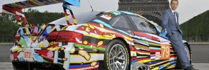 BMW Art Car