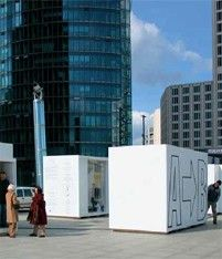 Mobile Museum from A to B
